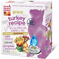 Natural Balance Original Ultra Whole Body Health Chicken Meal & Salmon Meal Dry Cat Formula