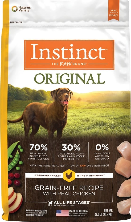 10 Best Dog Foods in 2020 plus our Picks for the Worst 13